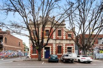 Phoria has doubled its office space in Fitzroy.