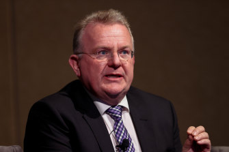 Australian Small Business and Family Enterprise Ombudsman Bruce Billson said the small business survival rates are sobering.