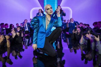 Max Harwood is the breakout star of Everybody's Talking About Jamie, which is based on the hit West End musical.