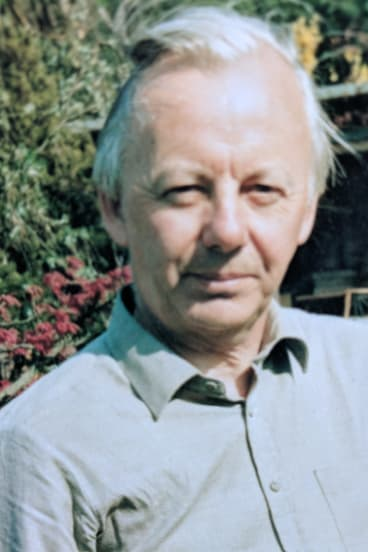 Donald Payne's novel Walkabout has remained in print since its first publication in 1959.