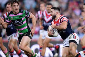 Where the Roosters-Rabbitohs preliminary final will be won and lost