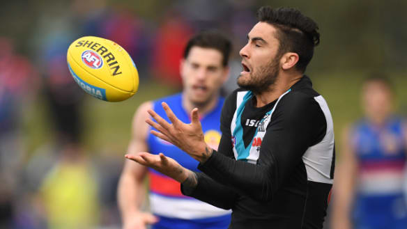 AFL trades live: Wingard a Hawk, now will the other dominoes follow?
