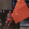 Events cancelled, players uneasy as NBA-China stoush escalates
