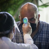 Coronavirus hitting the Americas hardest, World Health Organisation says