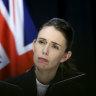 'Saint Jacinda' Ardern's lockdown has not silenced her critics
