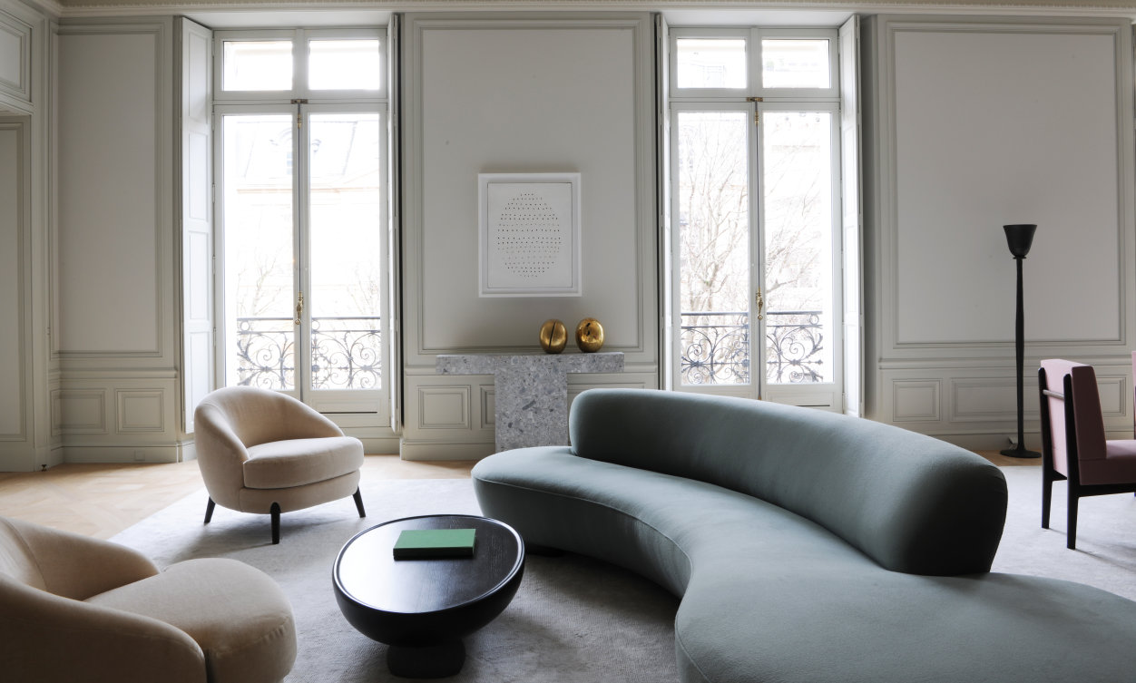 Meet The Paris Designers Creating The World S Most Sumptuous Interiors
