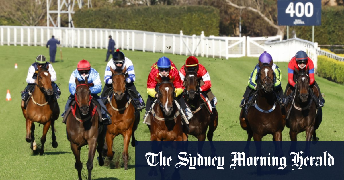 Randwick stable put into isolation after COVID scare