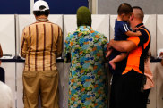 Ballot papers quarantined in Strathfield after election day bungle