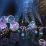 Vivid Festival postponed as lockdown causes chaos in arts industry
