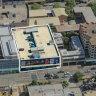 Car park on market as Parramatta boom gathers pace