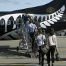 Travel from New Zealand's South Island to reopen as quarantine-free flights with Singapore discussed