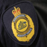 An Australian Border Force officer has died on board a ship in the Torres Strait.