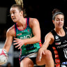 Melbourne Vixens show fight in comeback win over disappointing Magpies