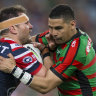 Roosters, Storm to take giant leap on road to grand final repeat