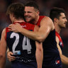 Why May should thank Hocking if he plays in the grand final