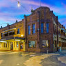 Manly's Hotel Steyne could reap $70m for pub consortium