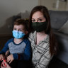 Some single mums get reprieve from poverty during pandemic: report