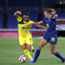 'We are not leaving without something around our necks': Matildas' last chance looms