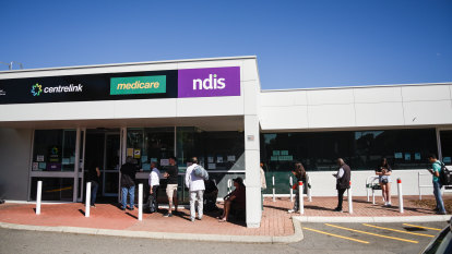 Retail spending to stay high out west despite JobSeeker cut: WA Treasury
