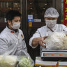 China scrambles to contain 'strengthening' coronavirus as death toll surges