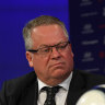 A-League wants VAR process broadcast