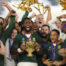 Rugby gets green light to return in South Africa