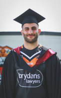 Wests Tigers star Alex Twal completed a bachelor of commerce this year.