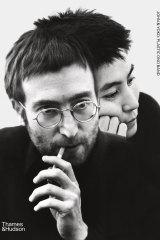 John & Yoko/Plastic Ono Band; published by Thames & Hudson.
