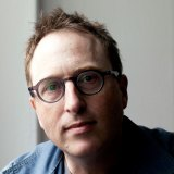 Author Jon Ronson, who has experienced, and written about, social media scorn from both sides.