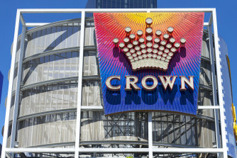 Crown claimed back much of the voluntary payments it made to staff.