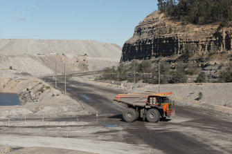 South32 has finally sold its thermal coal mine in South Africa.