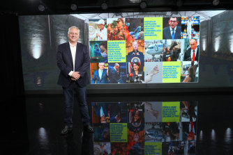 Foxtel has launched its third streaming service. Flash, a news-based online platform, will be run by Julian Ogrin.