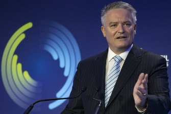 The deal is a victory for OECD Secretary-General Mathias Cormann.
