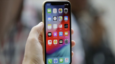 Companies get to a lot of our private data through our phones, and Apple is trying to crack down on it.