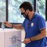 Italy's Salvini fails to make expected gains in regional elections