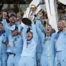 World Cup final reaction: 'I'm pretty lost for words'