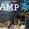 AMP says 'no certainty' over Ares deal