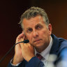 Andrew Constance shows much needed leadership on electric vehicles