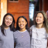'It was a difficult year': International Baccalaureate students celebrate results