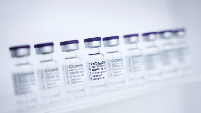 US wary of boosting China biotech with COVID vaccine patent waiver