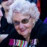 Prince Harry's 'biggest fan' Daphne Dunne dies, aged 99