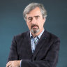 Sebastian Barry on inspiring characters and the imagination