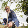 Half a million trees to be planted in Melbourne's west to bridge gap with leafy suburbs