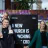 Indie music, hipster pastors and baristas: New churches go for a popular edge