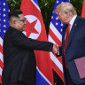United States, North Korea to hold talks this week: report