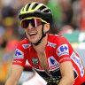 Simon Yates seals Vuelta as Mitchelton-Scott claim first grand tour
