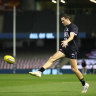 Mitch McGovern has all the tools to prove doubters wrong