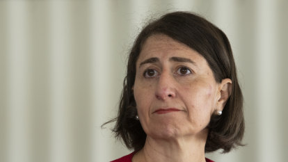 NSW Premier's office cleared of breach after shredding documents