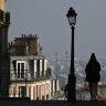 Coronavirus lockdowns give Europe's cities cleaner air