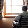 Aged care homes in much of SEQ banned from receiving personal visitors